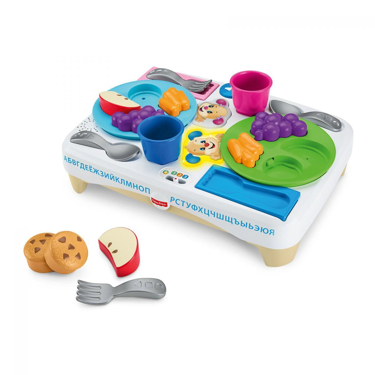 Топ 10 развивающих игрушек