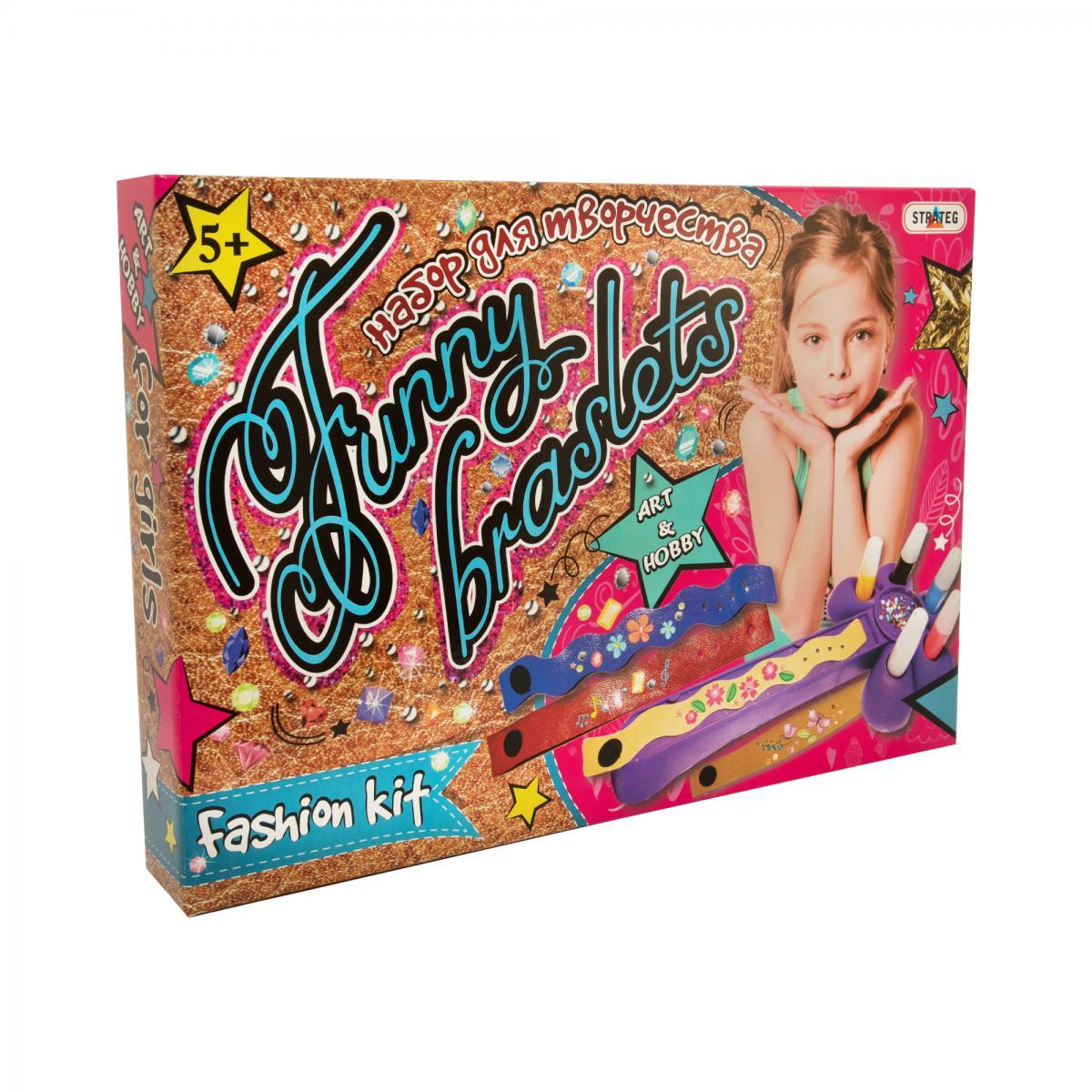 Как выбрать подарок на 8 марта ребенку?, фото №6 - интернет магазин Платошка