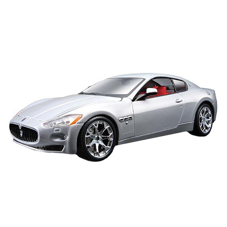 bburago Maserati Gran Turismo, 1:24, Bburago (18-25083)