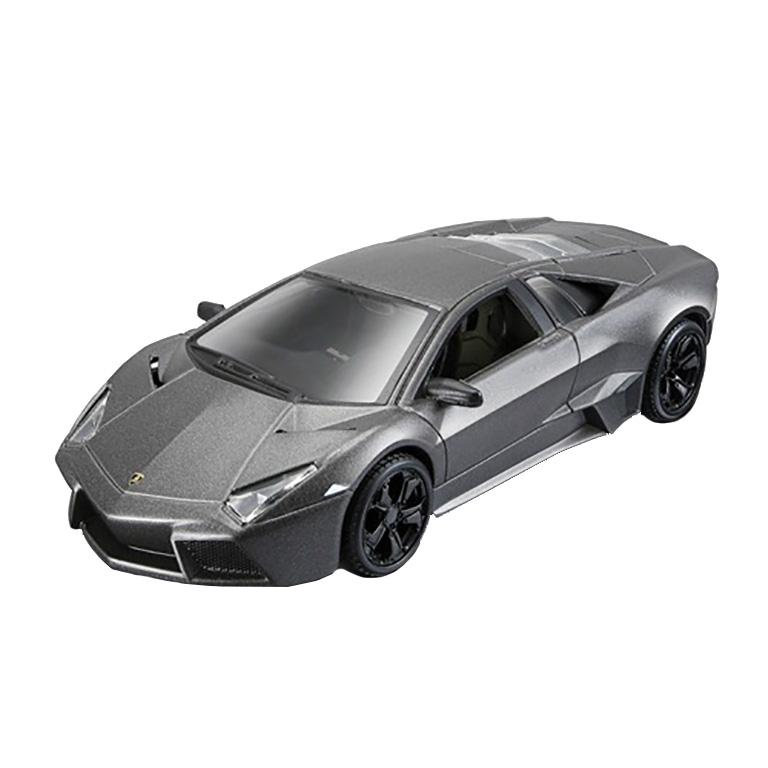 bburago Автомобиль Lamborghini Reventon, 1:32, Bburago (18-45132)