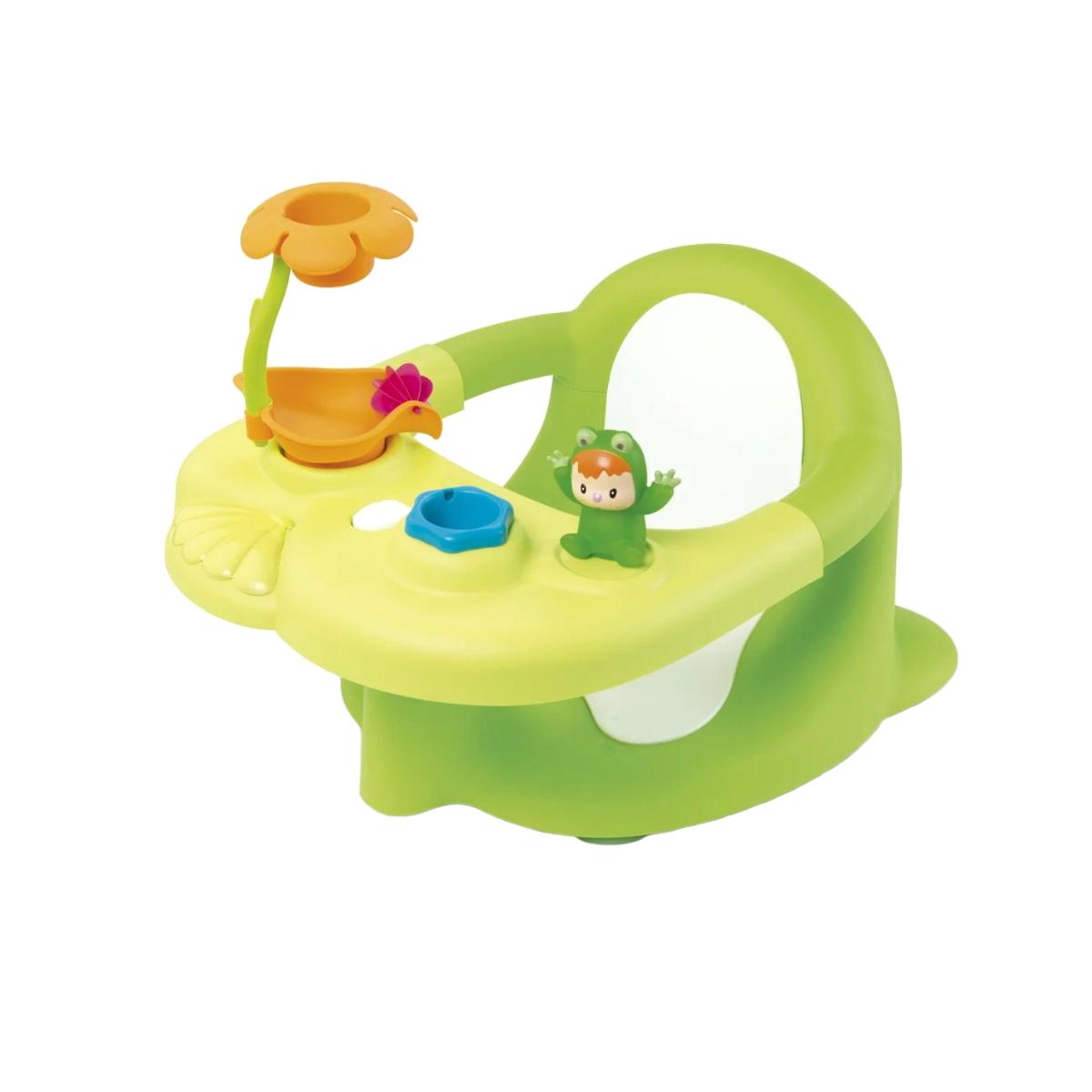 smoby Стул для купания Cotoons, зеленый, Smoby (110615)
