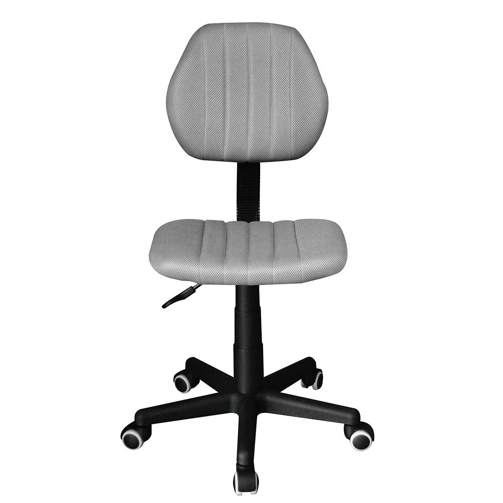 fundesk Детское компьютерное кресло LST4, серое, Fundesk (LST4 Grey)