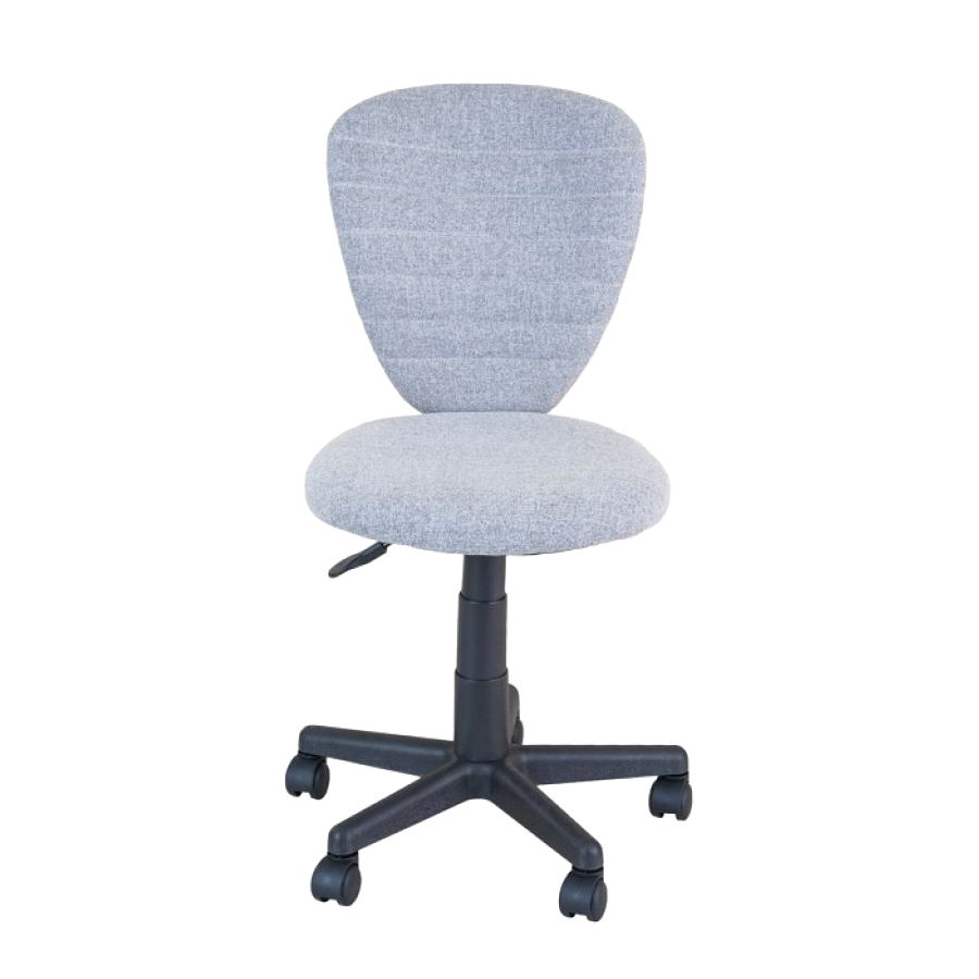 fundesk Детское кресло LST2, серое, Fundesk (LST2 Grey)