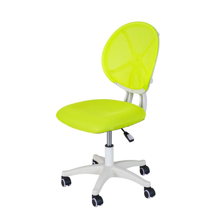 fundesk Детское компьютерное кресло LST1, зеленое, Fundesk (LST1 Green)