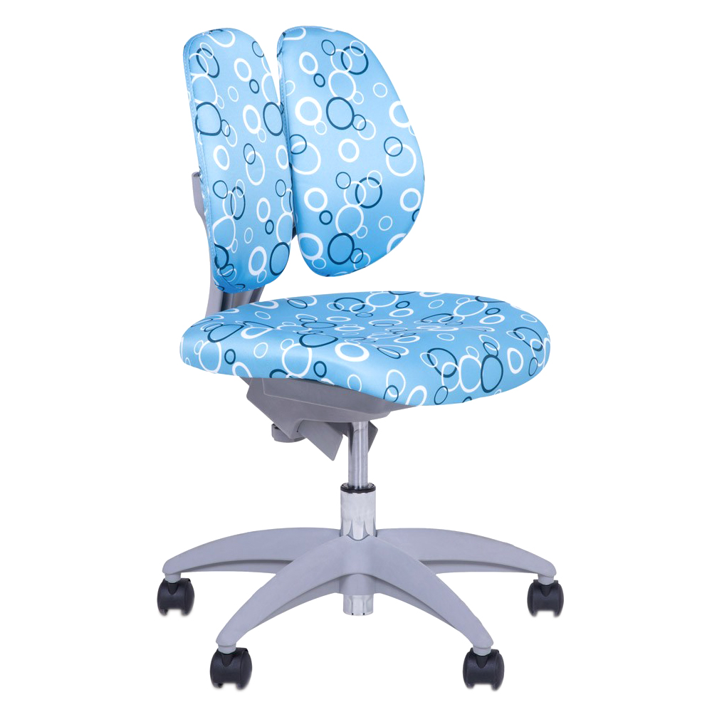 fundesk Детское компьютерное кресло SST9, голубое, Fundesk (SST9 Blue)