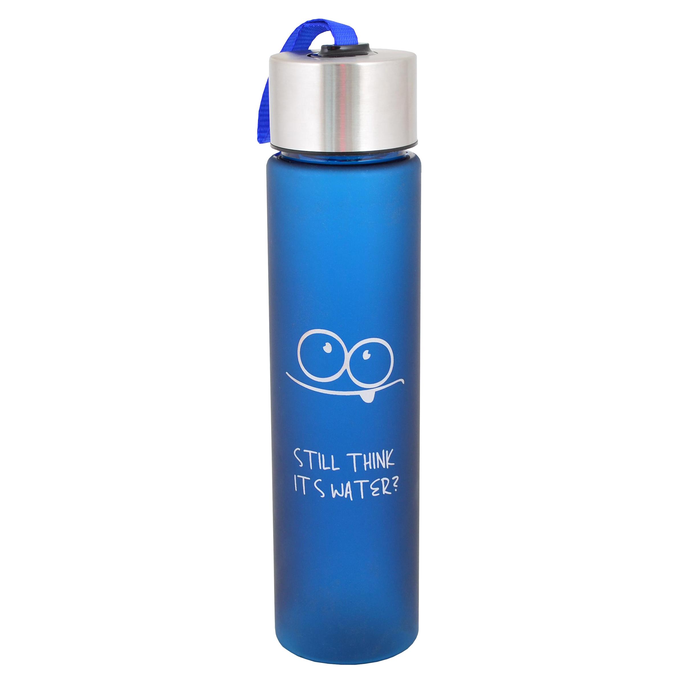 yes Бутылочка для воды Still Think, 500 мл, YES (706094)