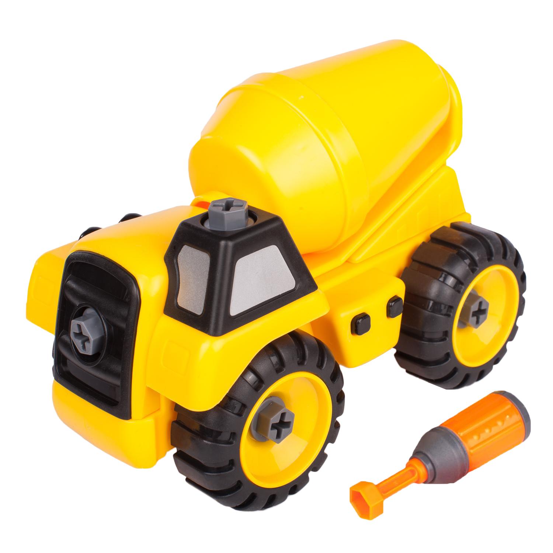 kaili toys Бетономешалка, Kaili Toys (KL702-8)